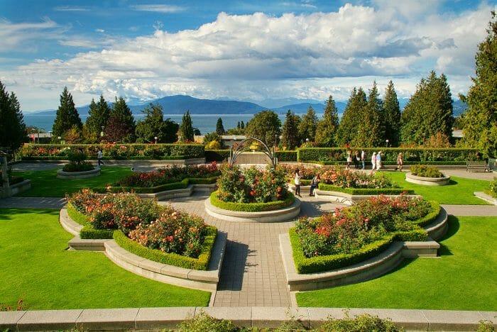 наш Ванкувер