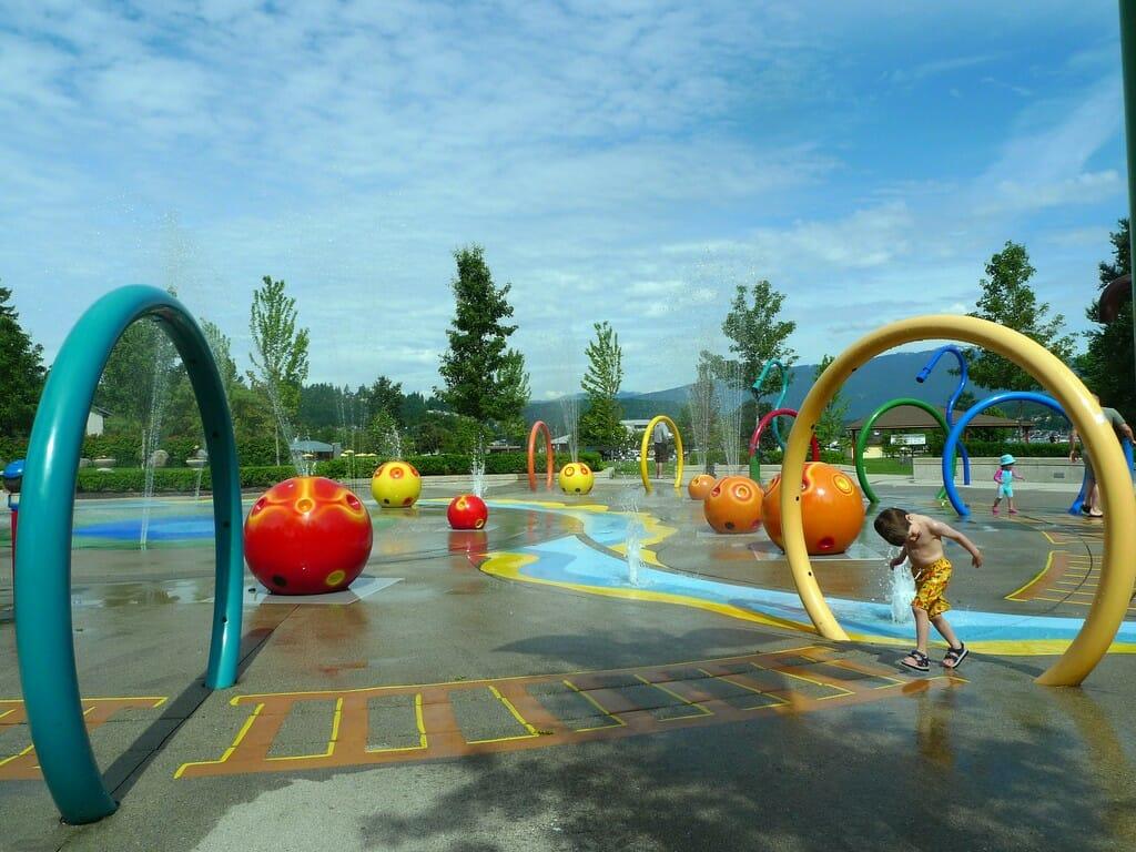 наш Ванкувер, отдых с детьми в Ванкувере