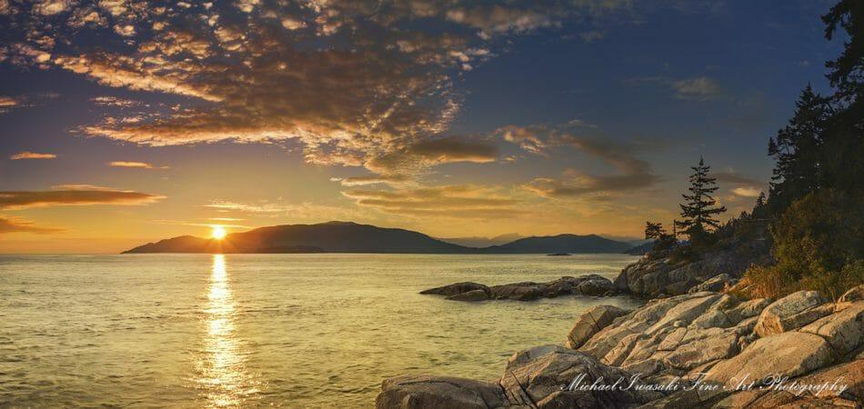 наш Ванкувер, лучшее в Ванкувере,где посмотреть закат в Ванкувере