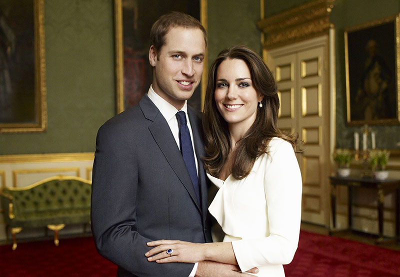 Герцог и герцогиня Кембриджские посетят Канаду нынешней осенью. Во время своего второго королевского визита принц Уильям и его жена Кейт Миддлтон побывают в Британской Колумбии и Юконе.