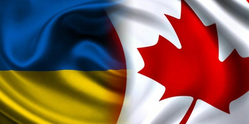 Сегодня в Киеве в рамках визита в Украину Премьер — министра Канады Джастина Трюдо был подписан договор о зоне свободной торговли (ЗСТ) между Канадой и Украиной.