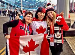 Сегодня, когда вся страна празднует день Канады, звезды YouTube IFHT сделали видео, которое научит вас, как быть настоящим канадцем.