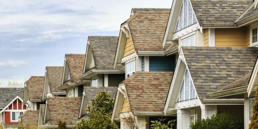 Проблема с арендой и покупкой жилья в Ванкувере.