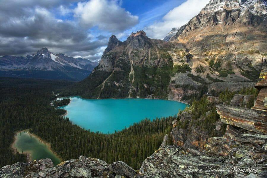 7 секретных мест Британской Колумбии,туризм в Канаде,лучшие места Канады