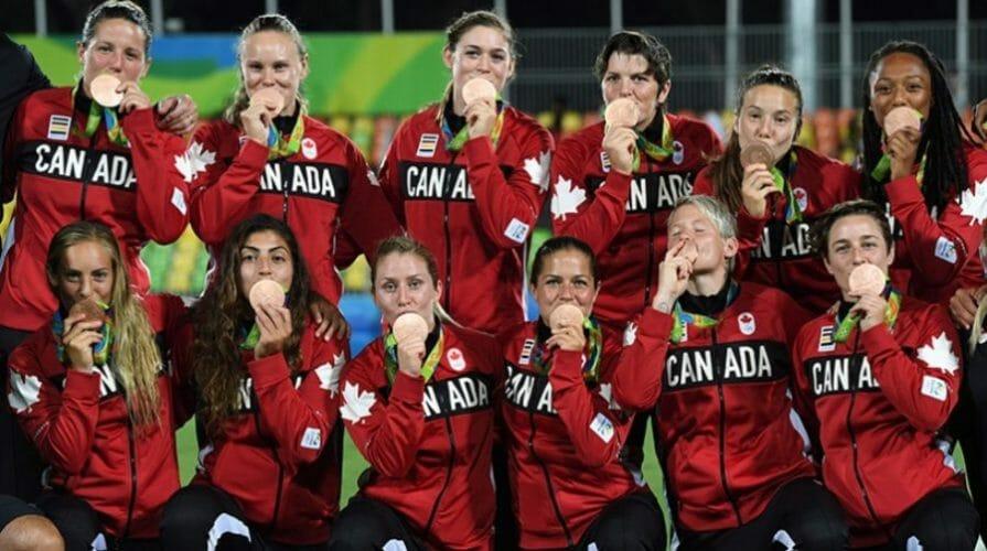 сборная по регби канада