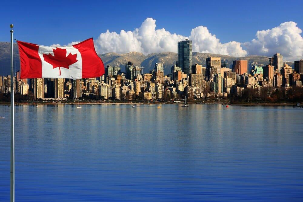 тест о Канаде, угадай город, Торонто, Ванкувер, Калгари, Монреаль