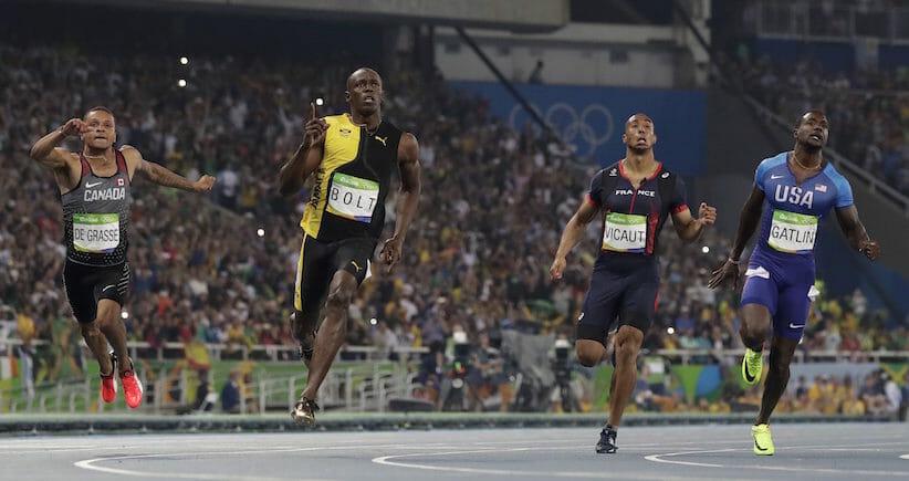 Андре Де Грассе выиграл бронзу в Рио. Итоги выступления сборной Канады на Олимпиаде в Рио.