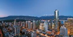 Ванкувер, Торонто и Калгари в рейтинге лучших городов для жизни! Ванкувер занял третье место в рейтинге городов с наиболее благоприятными условиями для жизни. 18 августа