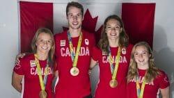Сколько стоят олимпийские медали в Канаде? Вопрос, который интересует многих. Сколько же премиальных получат канадские спортсмены за свои победы в олимпийском Рио?