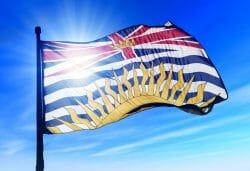 с днем рождения, Британская Колумбия! Happy BC Day