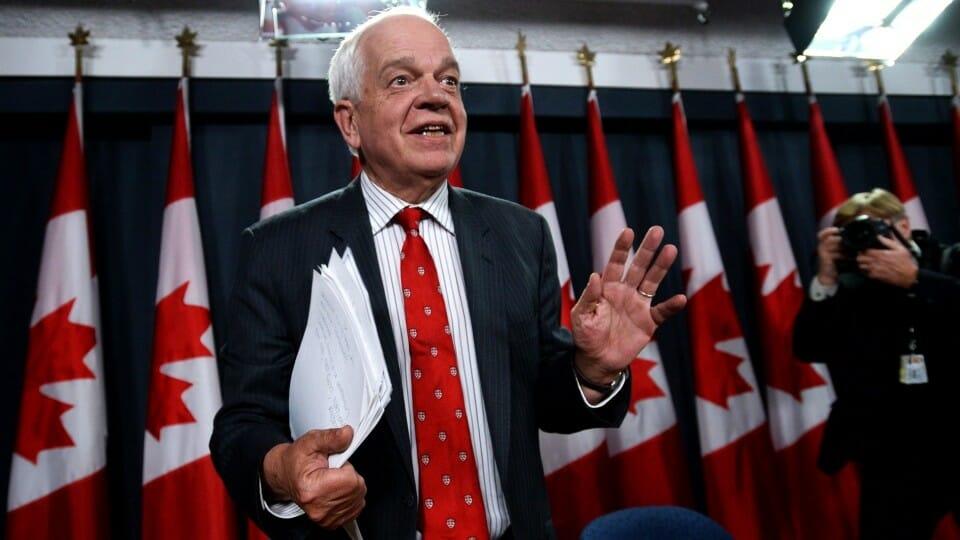Канаде нужно значительно больше иммигрантов, министр иммиграции и гражданства Джон МакКаллум