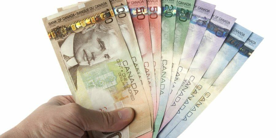 Как получить пенсию в Канаде