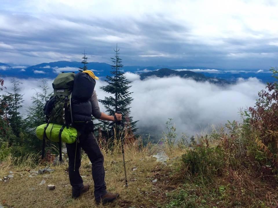 Путешествия по Британской Колумбии, Блог путешественника Константин Мирошниченко, наш Ванкувер