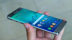 Air Canada запретила проносить Samsung Galaxy Note 7 на борт самолетов