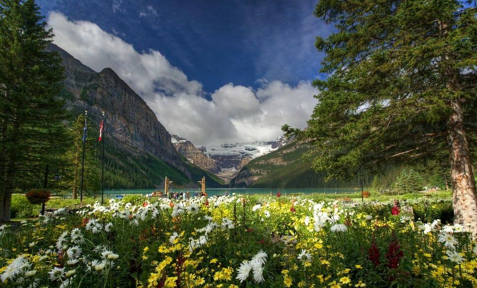 10 причин полюбить Канаду
