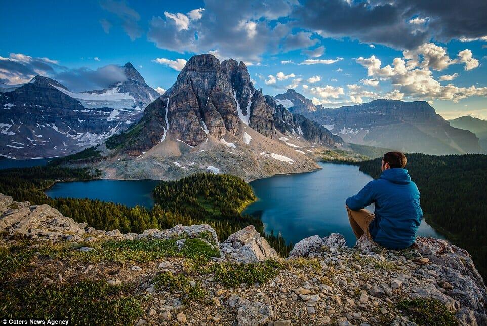 Канада - лучшая страна для путешествий в 2017 году