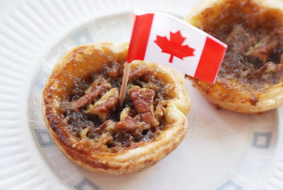 Тест: Хороши ли Вы разбираетесь в канадских блюдах.