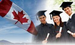 учеба в Канаде, иммиграция в Канаду, студенты Канады, переезд в Канаду на учебу