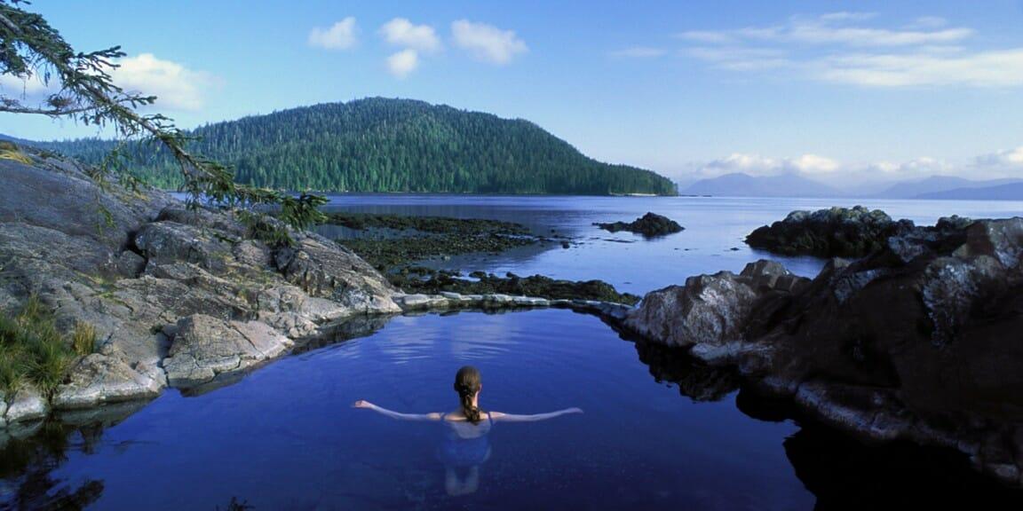 Хайда-Гуаи (Haida Gwaii)
