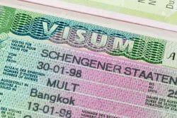 Евросоюз наконец-то огласил свое решение, касающееся введения виз для граждан Канады.