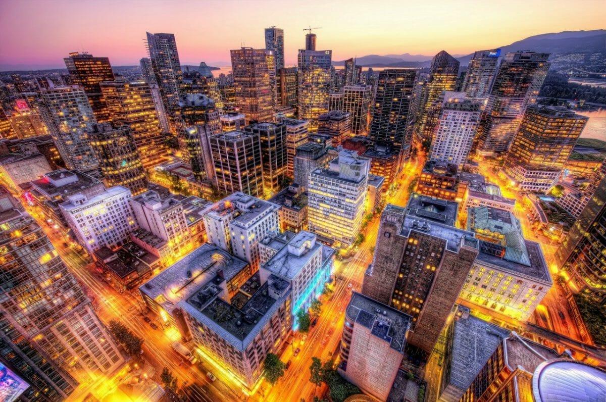 анкувер в рейтинге лучших городов. Рейтинг экономической стабильности городов мира