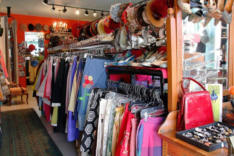 где купить костюм на Хэллоуин в Ванкувере. 9 мест в Ванкувере, где можно купить костюм на Хэллоуин