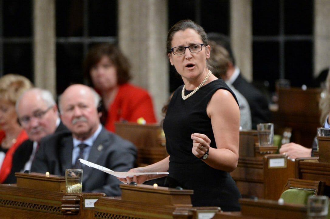Сделка между ЕС и Канадой сорвалась. ЗСТ