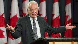 Сколько иммигрантов Канада примет в 2017 году? иммиграция в Канаду