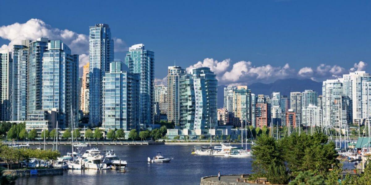 переезд в Ванкувер, иммиграция в Ванкувер, все о Ванкувере