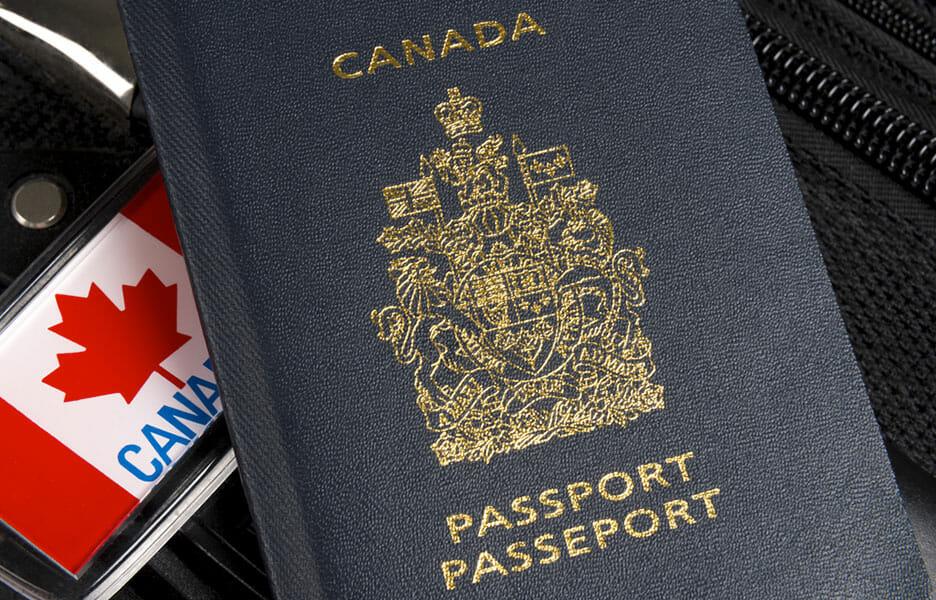паспорт Канады, 10 причин влюбится в Канаду