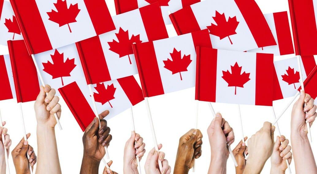 иммиграция в Канаду 2017, переезд в Канаду, учеба в Канаде, канадское гражданство