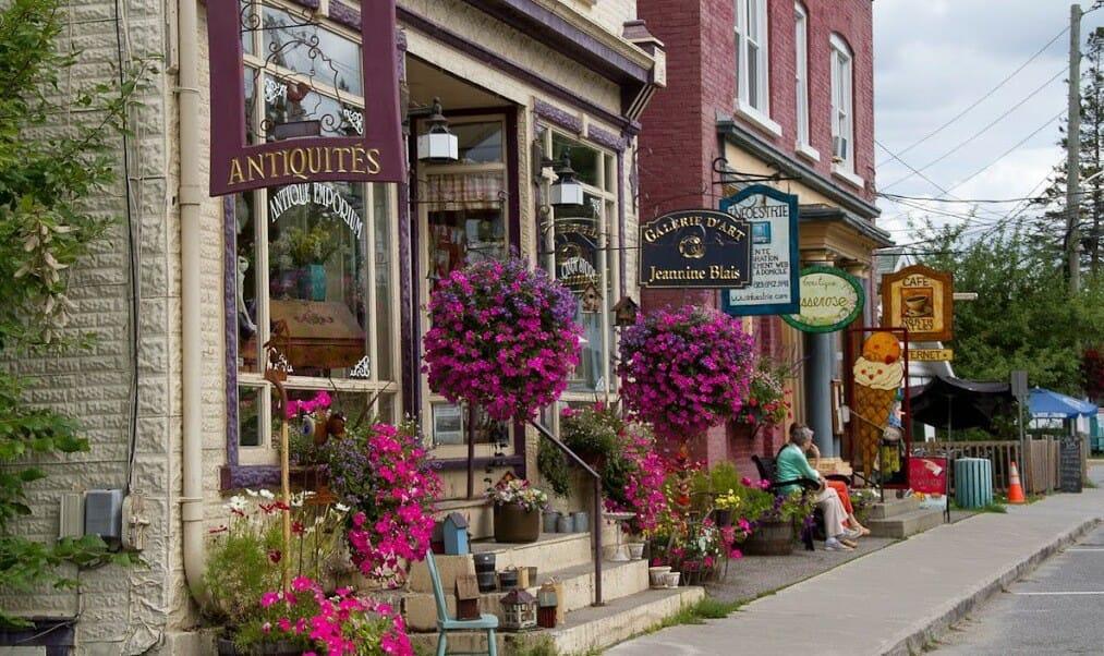 Норт-Атле, Канада, Онтарио, города Канады. рейтинг городов