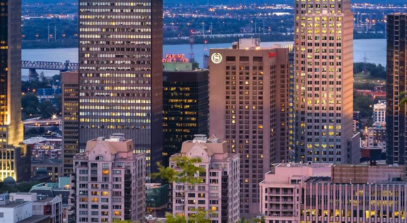 Монреаль Канада,отели Монреаля, цены в гостиницах Монреаля, гостиницы Канады,отели Канады