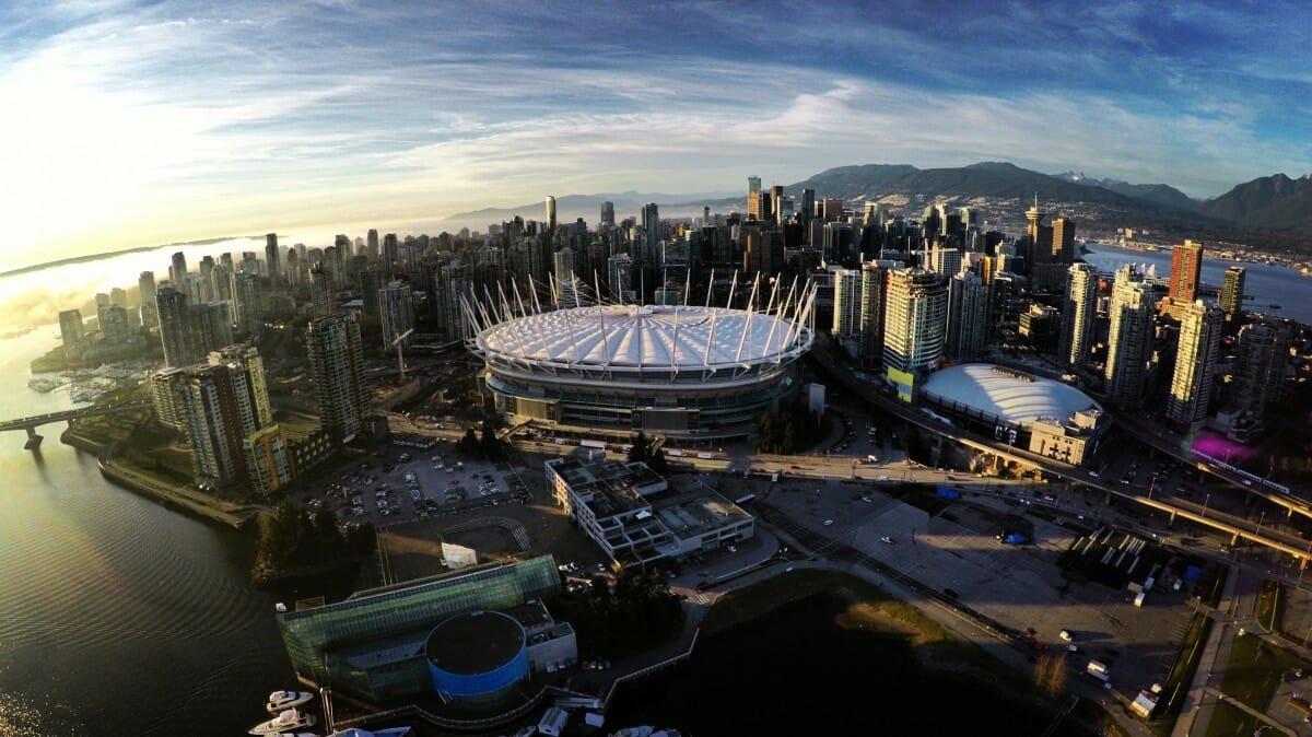факты о Ванкувере (Канада), все о Ванкувере, переезд в Ванкувер, Ванкувер город