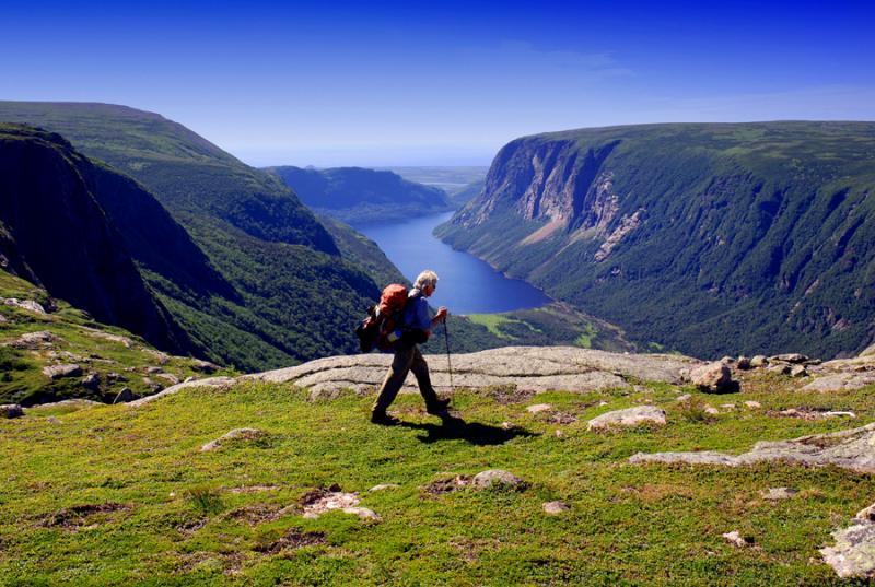 лучшие места планеты, места Канады, красота Канады