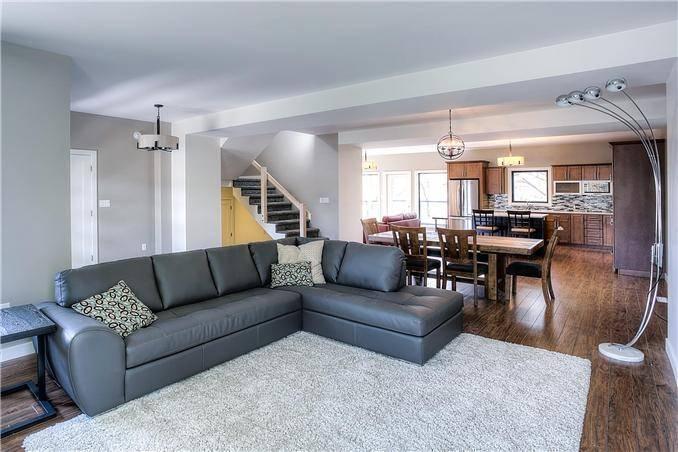стоимость дома в Виннипеге, недвижимость Виннипег