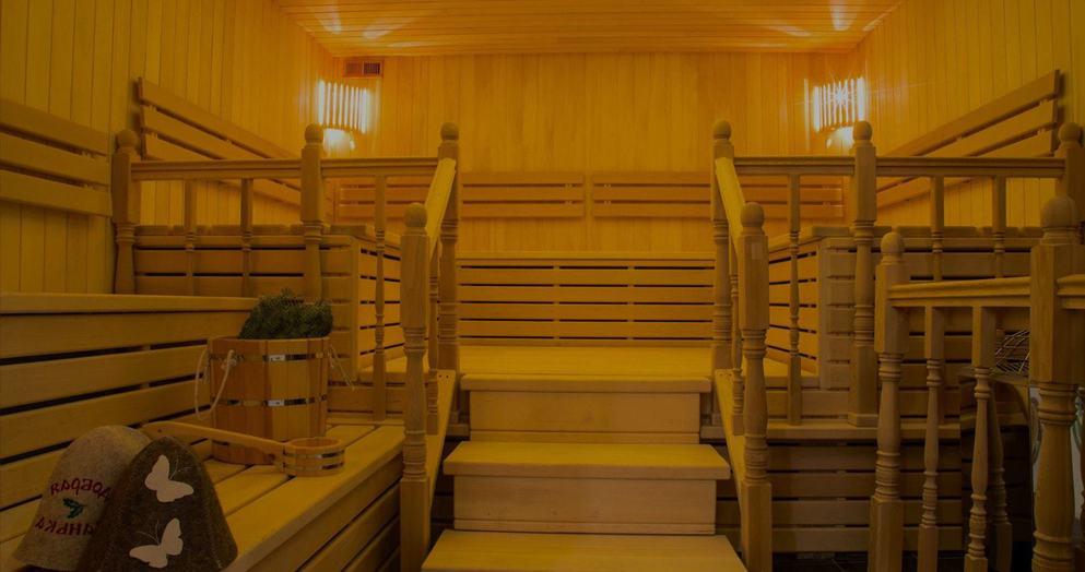 русская баня в Ванкувере, баня Ванкувер, где попариться в Ванкувере