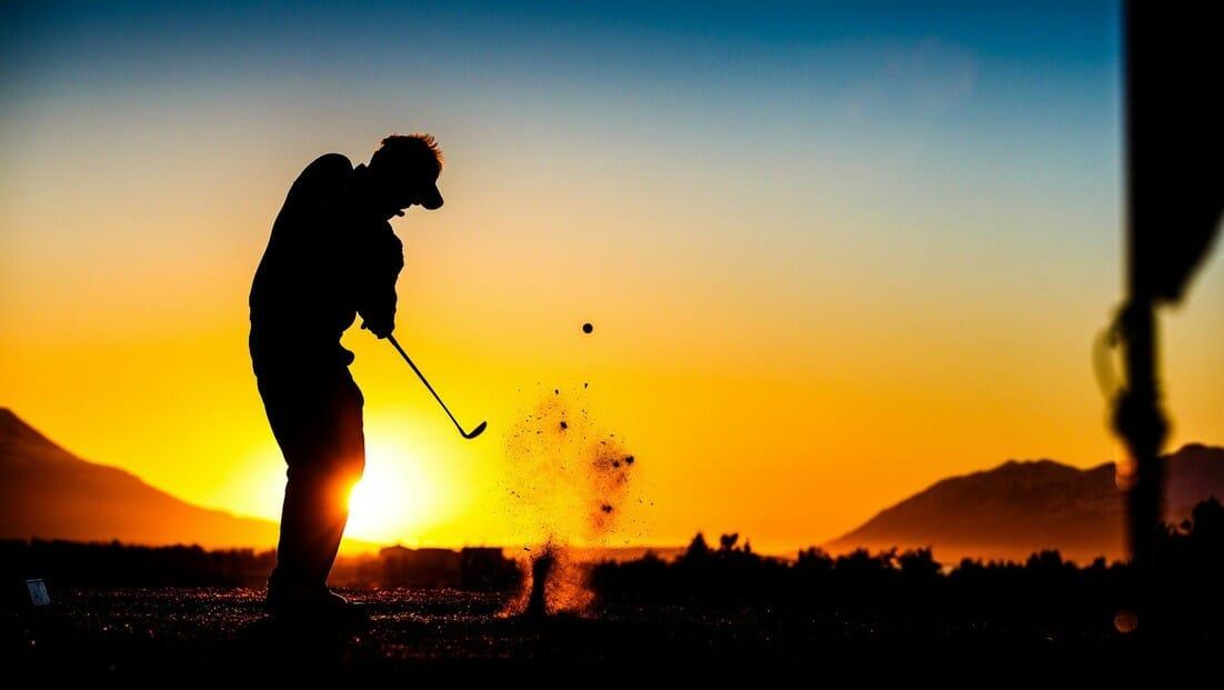 полуночный турнир по гольфу, гольф Канада, ночной турнир по гольфу