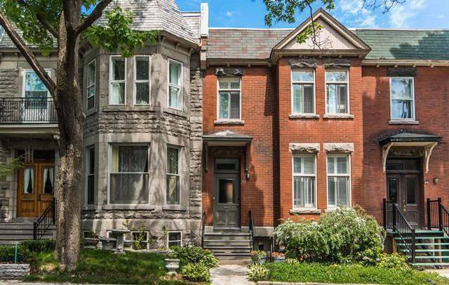 купить дом в Монреале, сколько стоит дом в Канаде