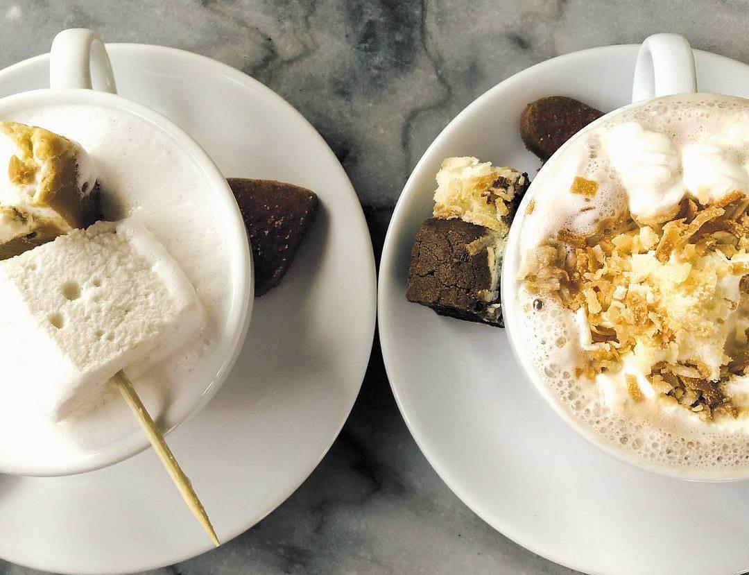 горячий шоколад, фестиваль Ванкувер, фестиваль шоколада в Канаде