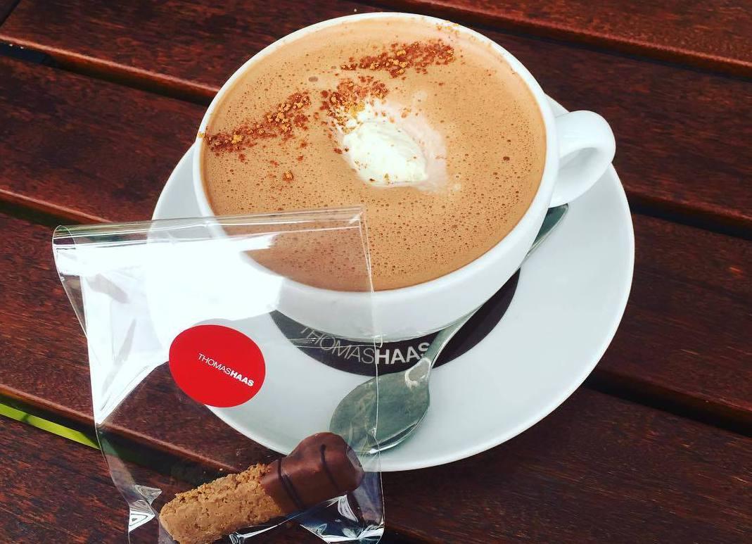 hot chocolate festival Vancouver, горячий шоколад Ванкувер