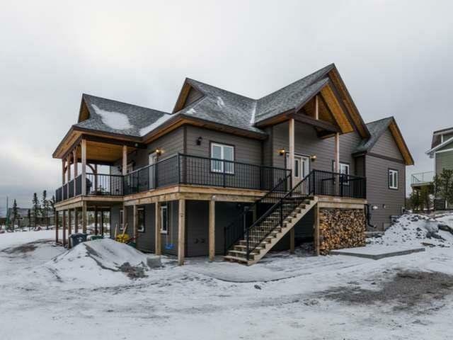 Северо-западные Территории (Канада), дом в Канаде, купить дом