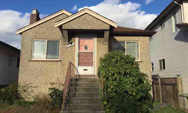 недвижимость в Канаде, сколько стоит дом в Ванкувере