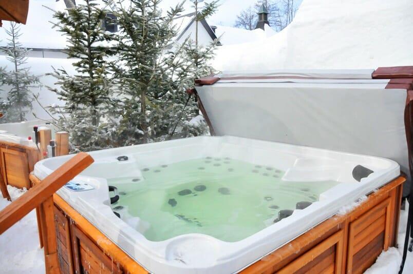 Hôtel de Glace spa, отель из льда Квебек, необычные отели мира