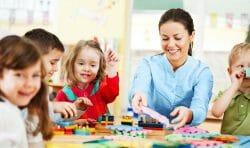 стоимость детского сада в Канаде, оплата детского сада,детские сады в Канаде