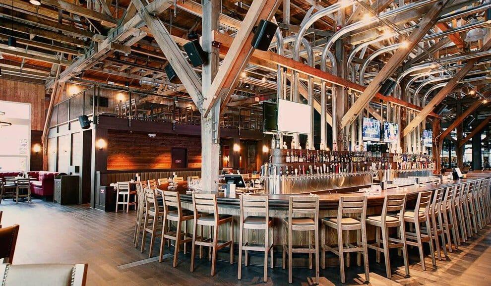 craftbeermarket vancouver, пиво Ванкувер, пабы Ванкувера