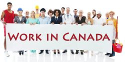 работа в Канаде, программа для иностранных работников, иммиграция в Канаду