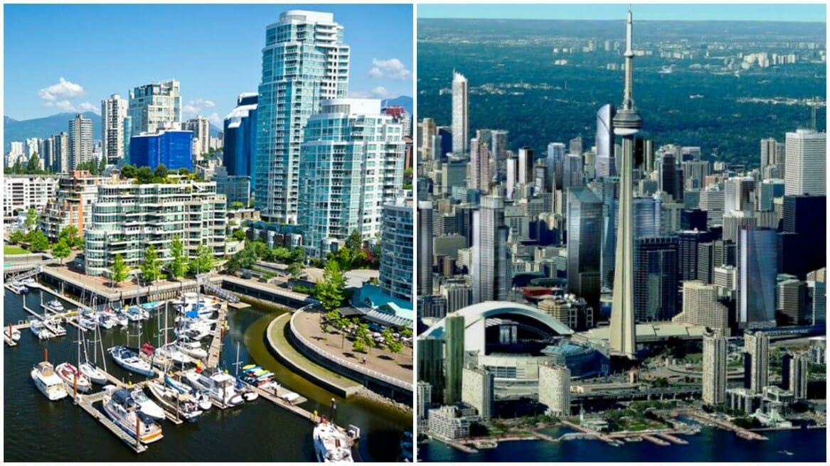 рейтинг городов с наименее доступным жильем