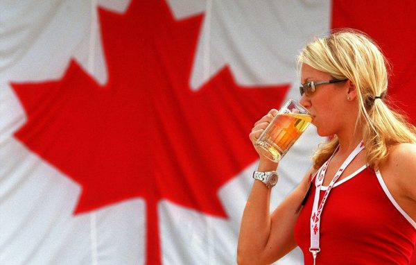 стереотипы о канадцах, мифы о Канаде, правда о Канаде
