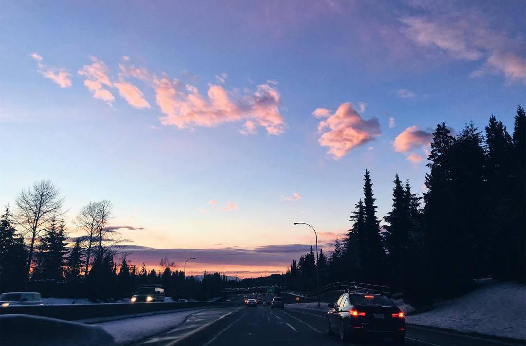 Ванкувер 2017, Ванкувер Канада, Новый год Ванкувер
